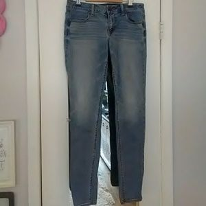 American Eagle Super Stretch Jegging 10